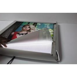 Backlit Φιλμ Mat 145mic