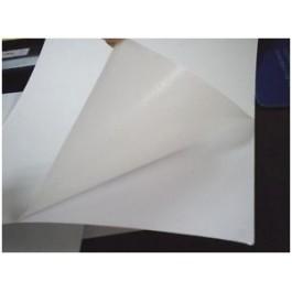 Αυτοκόλλητο Χαρτί Gloss 275gr για εκτυπώσεις με μελάνια solvent, ecosolvent, latex & UV